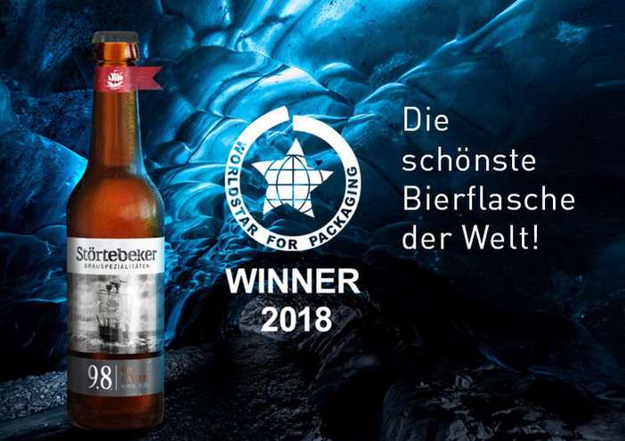 World Beer Star Design Award 2018